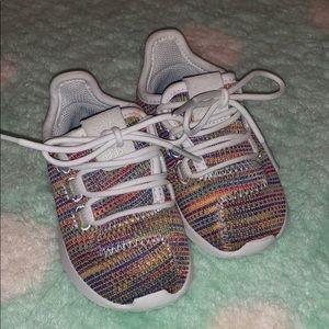 Toddler Adidas size 5